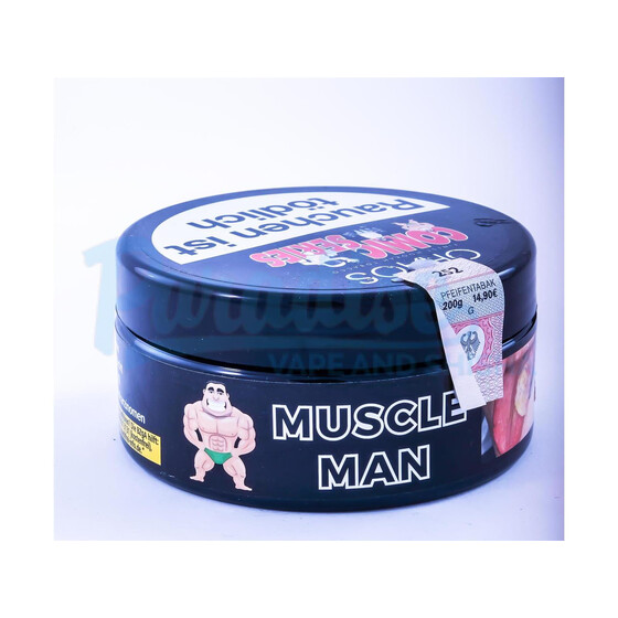 Chaos Comic Muscle Man 200g