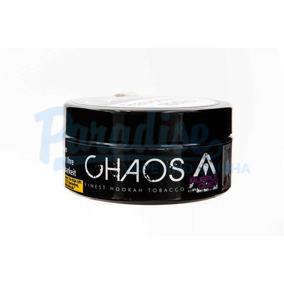 Chaos Purple Dust 200g