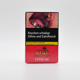 Adalya Hawaii 20g