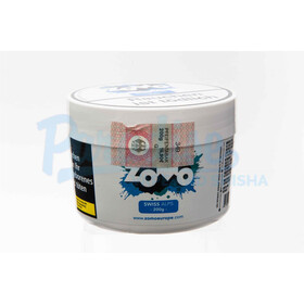 Zomo Swiss Alps 200g