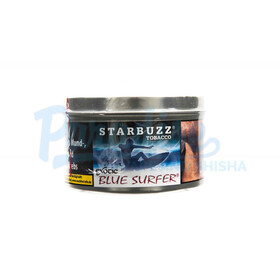 Starbuzz Tabak 200g - Blue Surfer