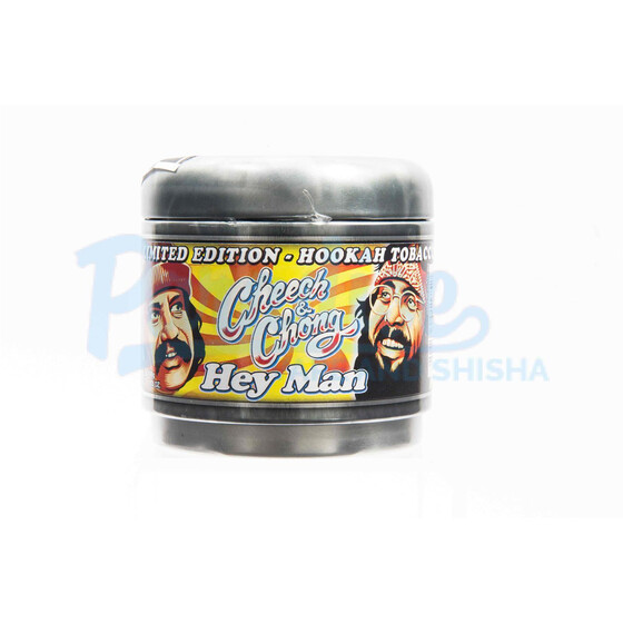 Haze Tobacco Cheeck & Chong Hey Man 100g