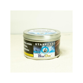 Starbuzz Tabak 200g - Blue Dew