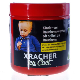 Xracher Icy Cact.  200g