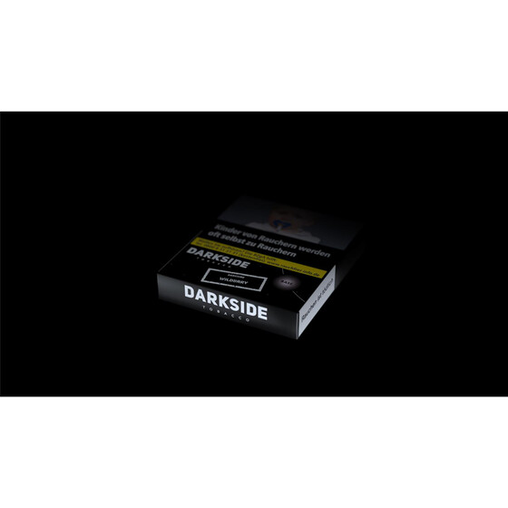 DARKSIDE Base Wildbrry Shisha Tabak 200g