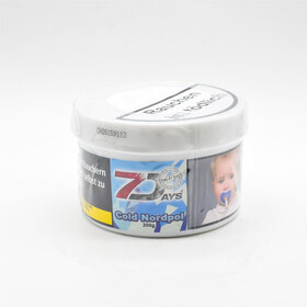 7Days Platin Cold Nordpol 200g