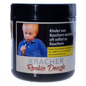 XRacher Rookie Dough 200g