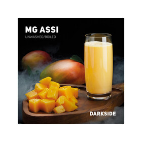 DARKSIDE Base MG ASSI 200g