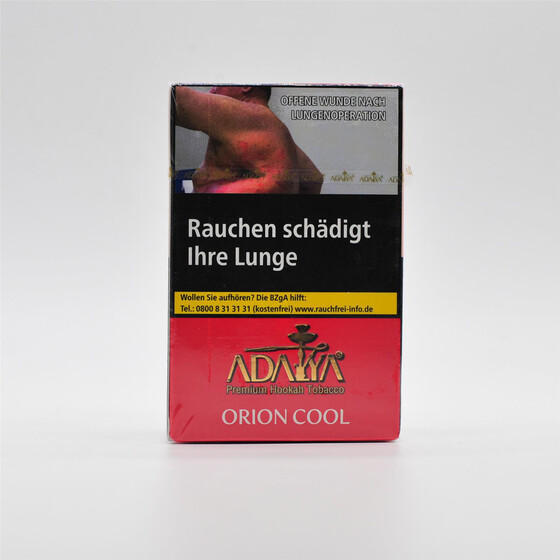Adalya Orion Cool 20g