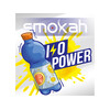 Smokah Tobacco ISO Power 200g