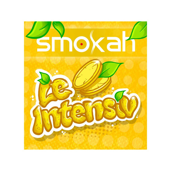 Smokah Tobacco Le Intensiv 200g