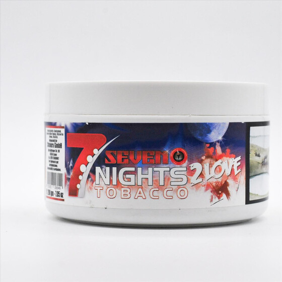 7 Nights 2 Love 200g