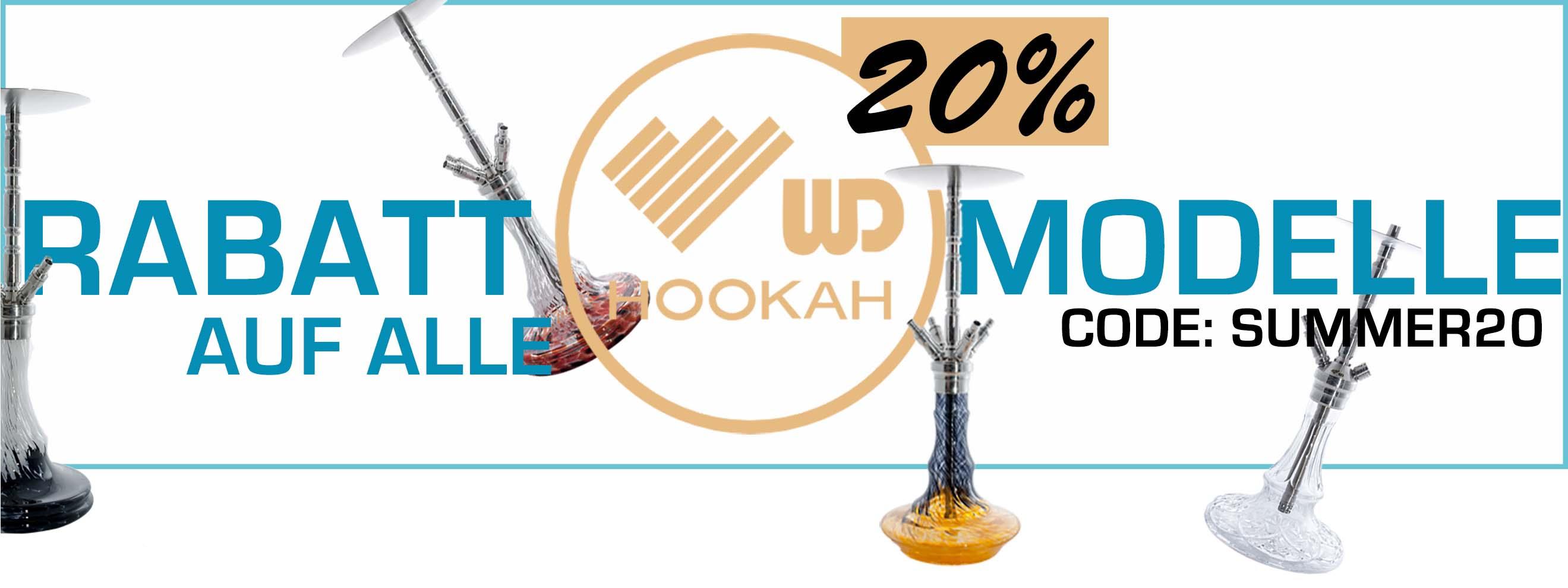 WD Hookah Sale